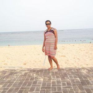 Satabdi Nandy Mazumder Travel Blogger