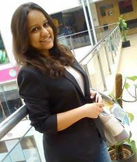 Ipshita Prasad Travel Blogger