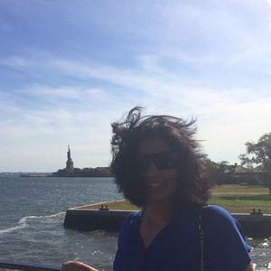 Vijayshree Vethantham Travel Blogger