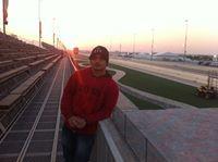 Zak Shaikh Travel Blogger