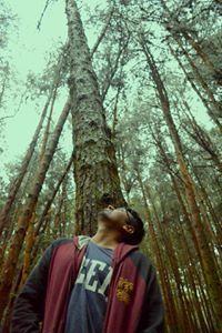 Arjun Variar Travel Blogger