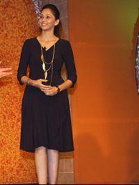 Chandni Shah Travel Blogger