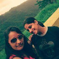 Sandhya Varma Travel Blogger
