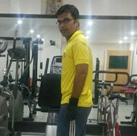 Uday Pandya Travel Blogger