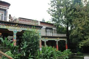 Mini trip to Mcleodganj & Dharamshala