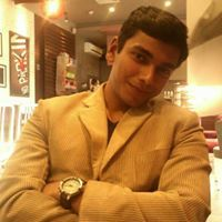 Ashutosh Pandey Travel Blogger