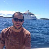 Marcelo Aguiar Travel Blogger