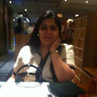 Rohini Aggarwal Travel Blogger
