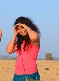 Varshanjali Prasad Travel Blogger