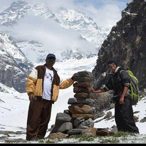 Rajesh Shaiva Travel Blogger