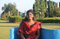 Subhashini Rajendran Travel Blogger