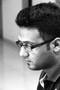 Nirav Gandhi Travel Blogger