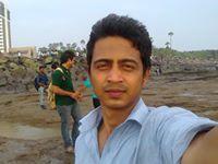 Ulhas Gondhali Travel Blogger