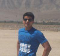 Rutesh Durve Travel Blogger