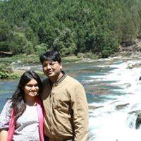 Yashu Lk Travel Blogger