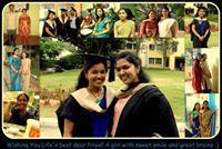 Praseeda Kalkur Travel Blogger