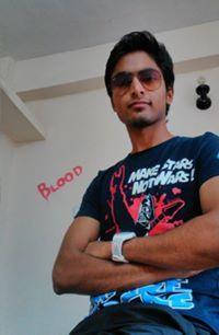 Tusshar Sharma Travel Blogger