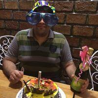 Akash Chugh Travel Blogger