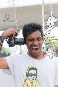 Charan palak Travel Blogger