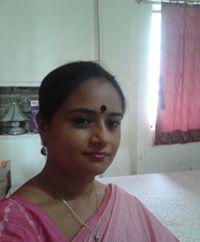 Debjani Banerjee Travel Blogger