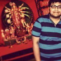 Sudip Das Travel Blogger