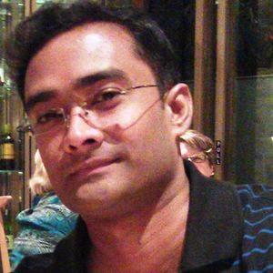 Roshan S Sai Travel Blogger