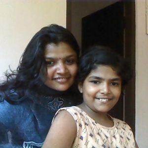 Saritha Rajan Travel Blogger