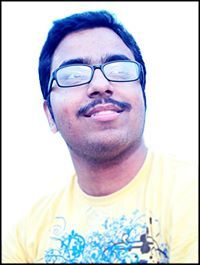 Swarnendu Sanyal Travel Blogger