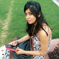 Jayati Baweja Travel Blogger