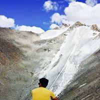 Nitin Rawal Travel Blogger