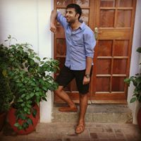 Arjun Mukundd Travel Blogger