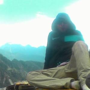 Rahul Sircar Travel Blogger