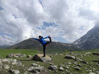 Mithila Holla Travel Blogger
