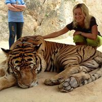 Nata Stolyar Travel Blogger