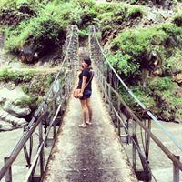 Anukriti Bishen Travel Blogger