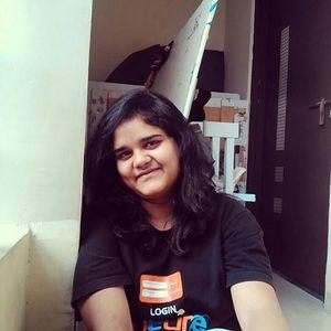 Priya Shukla Travel Blogger