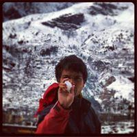 Kanaad Chatterjee Travel Blogger