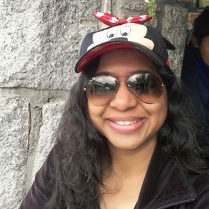 Dipti Sutaria Travel Blogger