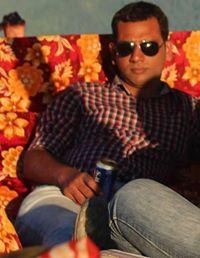 Anirban Tewari Travel Blogger