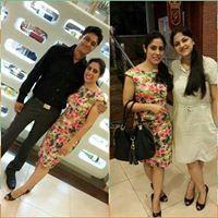 Mahima Manish Travel Blogger