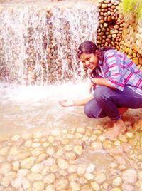 Ansiya Sainudeen Travel Blogger
