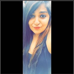 Grishma Shah Travel Blogger