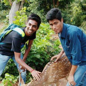 Gaurav Prasad Travel Blogger