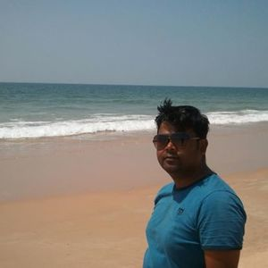 Jitendra Sharma Travel Blogger