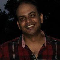 Abhishek Shahdeo Travel Blogger