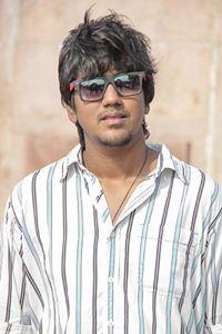 Aakash Raghunathan Travel Blogger