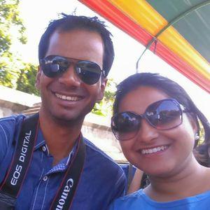 Samyak Mishra Travel Blogger