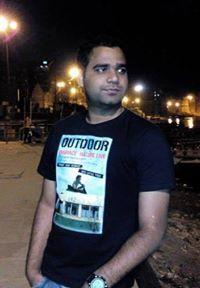 Satyam Pandey Travel Blogger