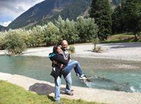 Tripti Datta Travel Blogger