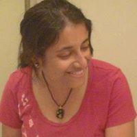 Tania Bose Majumdar Travel Blogger